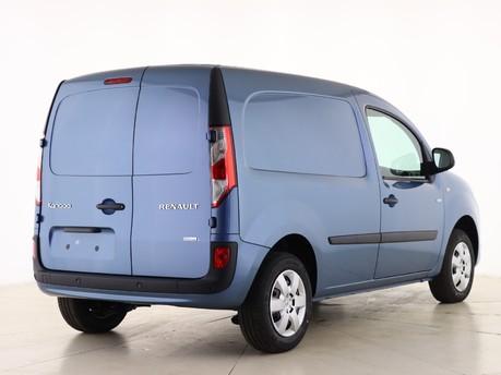 Renault Kangoo ML20 44kW 33kWh Business+ i-Van Auto 11