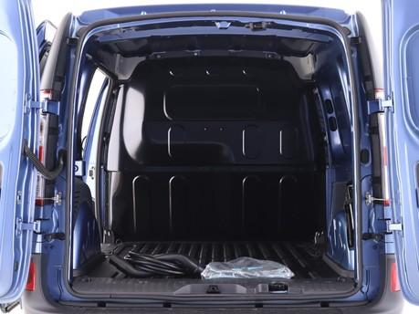 Renault Kangoo ML20 44kW 33kWh Business+ i-Van Auto 12