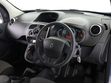 Renault Kangoo ML20 44kW 33kWh Business+ i-Van Auto 14