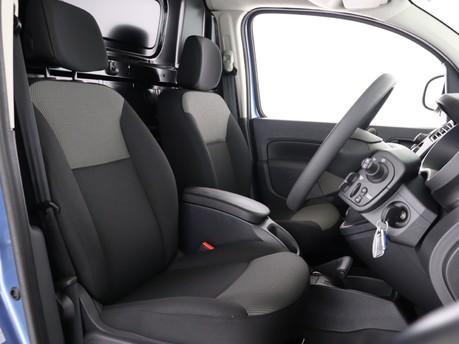 Renault Kangoo ML20 44kW 33kWh Business+ i-Van Auto 15