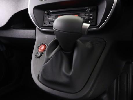 Renault Kangoo ML20 44kW 33kWh Business+ i-Van Auto 16