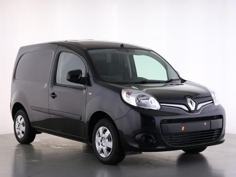 Renault Kangoo ML19 ENERGY dCi 95 Business+ Van [Euro 6]