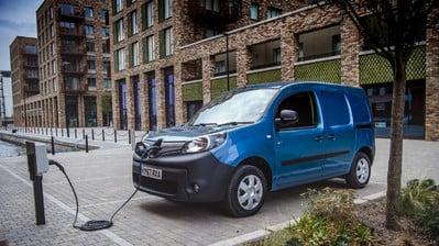 Electric Van Advantages and Disadvantages
