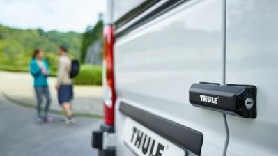 How Do I Keep My Van Secure?