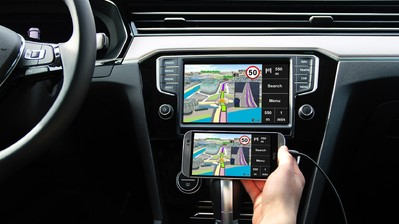 What Is Mirror Screen® Technology?