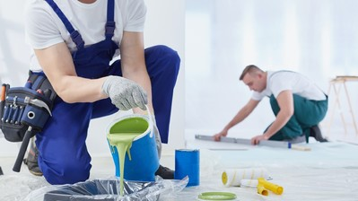 Best Vans for Painter & Decorators