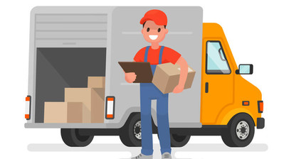 Top 5 Best Vans for Delivery Drivers & Couriers
