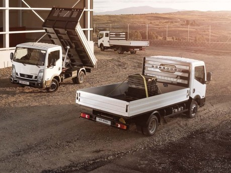 Dropsides and Tippers... Are they the right vehicle for you?