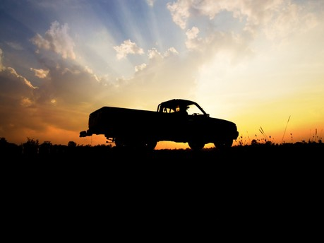 Discover our Pickup Trucks