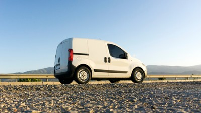 Search our Small Vans