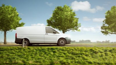 Explore our Medium-Sized Vans