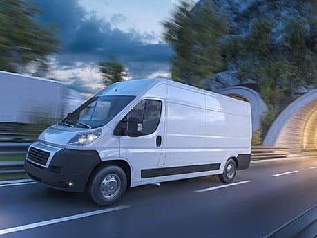 Love our Large Vans