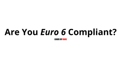 Are You Euro 6 Compliant?
