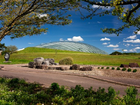 National Botanic Garden to highlight colonial past