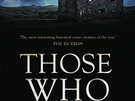 Murder with intent: Alis Hawkins on her new Teifi Valley Coroner novel