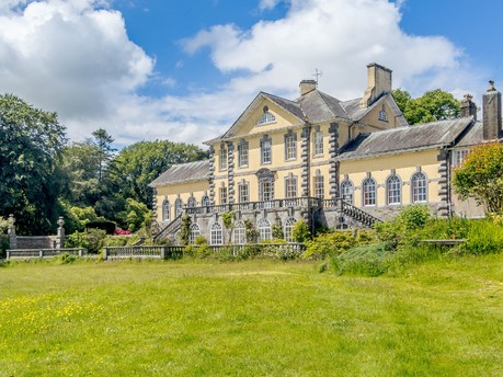 £1.8m mansion with outstanding pedigree