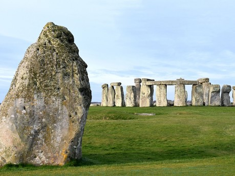Stonehenge and the ring of truth