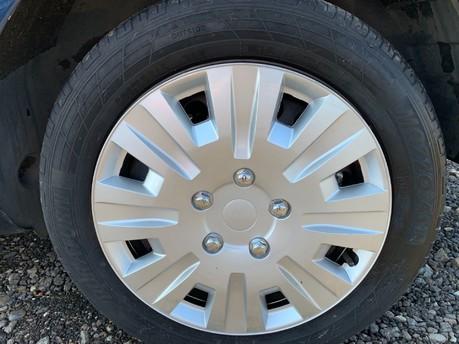 Vauxhall Meriva EXCLUSIV CDTI 10
