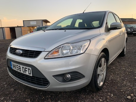 Ford Focus STYLE 3
