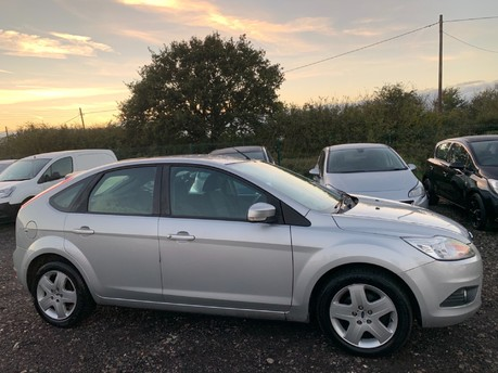 Ford Focus STYLE 5