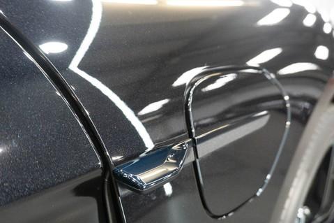Porsche Taycan TURBO S Passenger Display Burmester 3D Sound 9