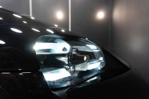 Porsche Taycan TURBO S Passenger Display Burmester 3D Sound 56
