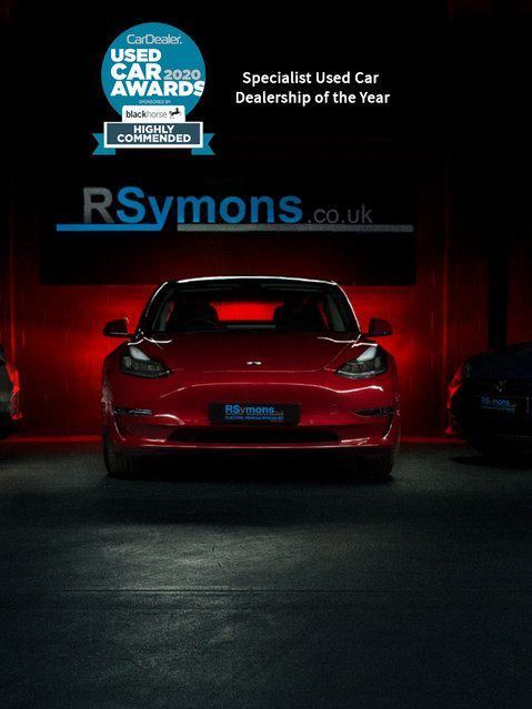 Welcome to R Symons LTD