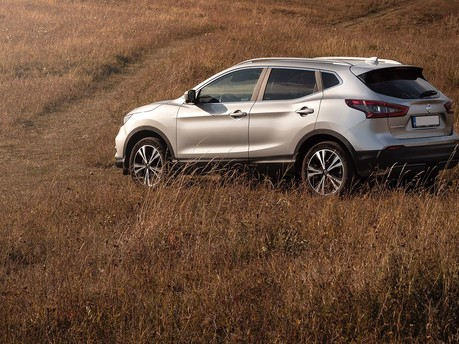 The rise of the crossover: 3 popular models