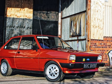 Ford Fiesta: The Story Of Britains Loved Hatchback