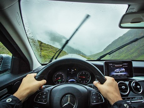 The Future Of Driving - Is It Driverless?