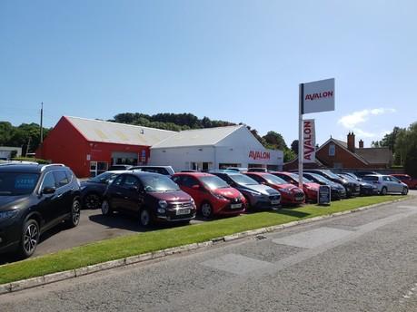 Avalon Motor Company - Your Car, Your Choice