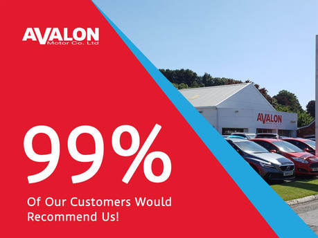 Avalon Motor Company: Showcasing Our Happy Customers