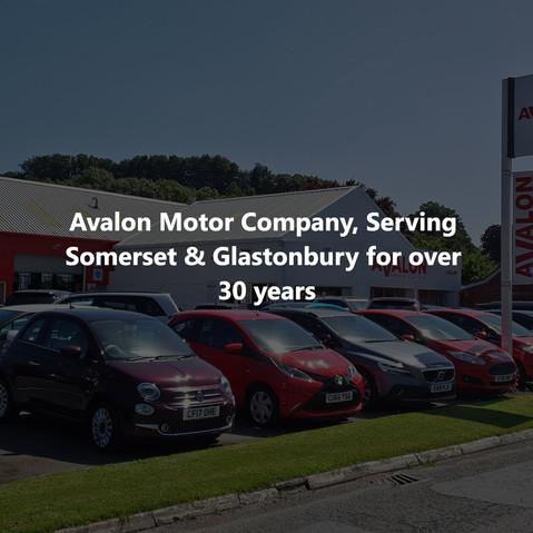 Welcome to Avalon Motor Company