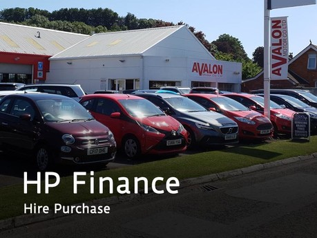 Hire Purchase (HP)