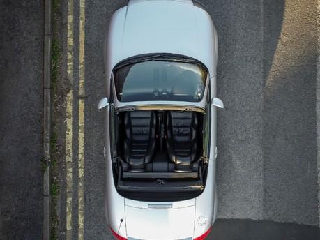 Top 10 Convertible Cars