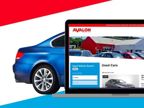 Enjoy Unbelievable Deals on all Avalon Used Cars