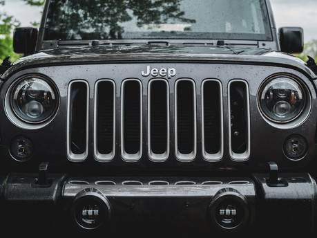 Jeep: 80 Years of an Automotive Icon