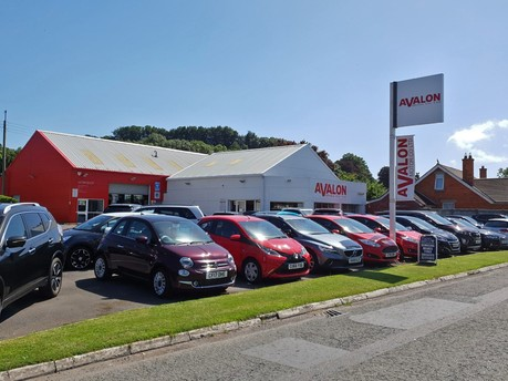 Why We're Somerset's Leading Vehicle Retailer