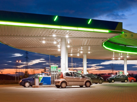 10 Fuel Saving Tips