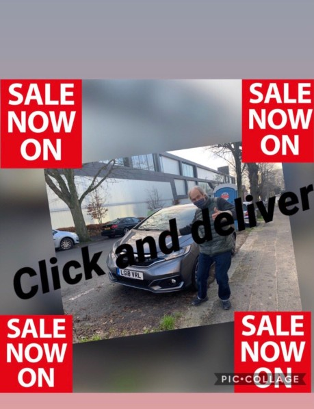 Ford Fiesta VIGNALE SAT NAV AND LEATHER 80