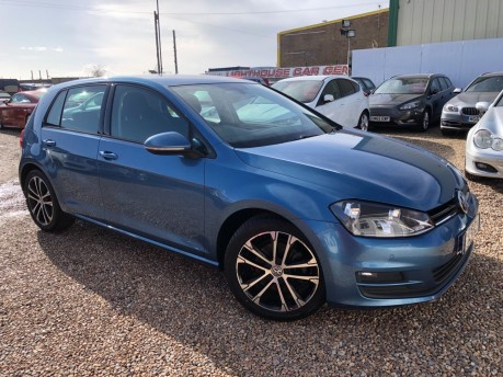 Volkswagen Golf MATCH TSI BLUEMOTION TECHNOLOGY 1