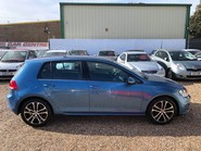 Volkswagen Golf MATCH TSI BLUEMOTION TECHNOLOGY 4