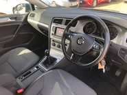 Volkswagen Golf MATCH TSI BLUEMOTION TECHNOLOGY 5