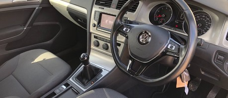Volkswagen Golf MATCH TSI BLUEMOTION TECHNOLOGY 2