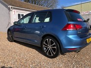 Volkswagen Golf MATCH TSI BLUEMOTION TECHNOLOGY 11