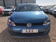 Volkswagen Golf MATCH TSI BLUEMOTION TECHNOLOGY 16