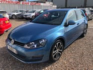 Volkswagen Golf MATCH TSI BLUEMOTION TECHNOLOGY 18