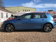 Volkswagen Golf MATCH TSI BLUEMOTION TECHNOLOGY 20