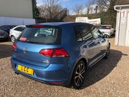 Volkswagen Golf MATCH TSI BLUEMOTION TECHNOLOGY 23