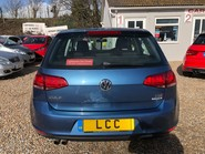 Volkswagen Golf MATCH TSI BLUEMOTION TECHNOLOGY 26